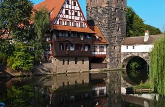 Weinstadel Nürnberg