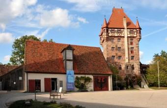Burg Klöppelmuseum