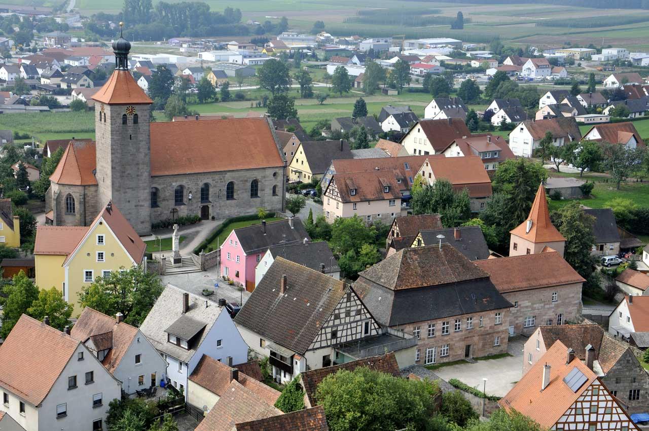 Gewerbegebiet-u-Altstadt-Abenberg