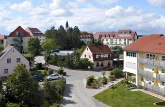 Kloster-Marienburg